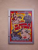 ENGLAND, Brighton, Cabaret at Bombay Bar in Kemptown