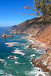 Big Sur, California, USA
