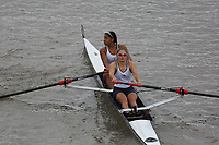 Crew: 287   HEN-WRIGHT    Henley Rowing Club    W J18 2- Champ <br /> <br /> Pairs Head 2017<br /> <br /> To purchase this photo, or to see pricing information for Prints and Downloads, click the blue 'Add to Cart' button at the top-right of the page.