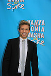 """ATWT Billy Magnussen, Sigourney Weaver, David Hyde Pierce,Kristen Nielsen, Shalita Grant, Genevieve Angelson star iin............................................Hunter Ryan Hendricks at Broadway's """"Vanya and Sonia and Masha and Spike"""" which had its opening night on March 14, 2013 at the Golden Theatre, New York City, New York.  (Photo by Sue Coflin/Max Photos)"""