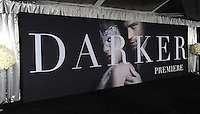 www.acepixs.com<br /> <br /> February 2 2017, LA<br /> <br /> Atmosphere at the premiere of 'Fifty Shades Darker' at The Theatre at The Ace Hotel on February 2, 2017 in Los Angeles, California.<br /> <br /> By Line: Peter West/ACE Pictures<br /> <br /> <br /> ACE Pictures Inc<br /> Tel: 6467670430<br /> Email: info@acepixs.com<br /> www.acepixs.com