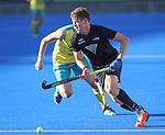 Day 4 Melb Final AUST v NZ Men