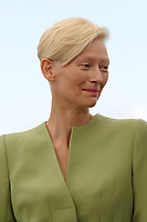 Tilda Swinton at the Photocall &laquo;OKJA` - 70th Cannes Film Festival on May 19, 2017 in Cannes, France.<br /> CAP/LAF<br /> &copy;Lafitte/Capital Pictures<br /> Tilda Swinton at the Photocall &acute;OKJA` - 70th Cannes Film Festival on May 19, 2017 in Cannes, France.<br /> CAP/LAF<br /> &copy;Lafitte/Capital Pictures /MediaPunch ***NORTH AND SOUTH AMERICAS, CANADA and MEXICO ONLY***
