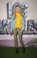 LOS ANGELES, CA - MAY 11: Rebecca Gayheart, at Rooftop Cinema Club Hosts 20th Anniversary And Cast Reunion Of 1999 Cult Classic &quot;Jawbreaker&quot; at Level in Los Angeles, California on May 11, 2019.     <br /> CAP/MPI/SAD<br /> &copy;SAD/MPI/Capital Pictures