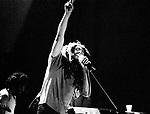 Bob Marley 1978.© Chris Walter.