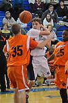 2013-2014 West York JH Boys Basketball