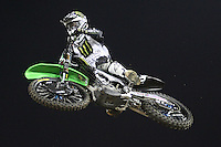 Monster Energy Supercross at Dodger Stadium