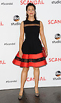 Bellamy Young attending the Scandal ATAS Event held at the Directors Guild of America Los Angeles CA. May 1, 2015