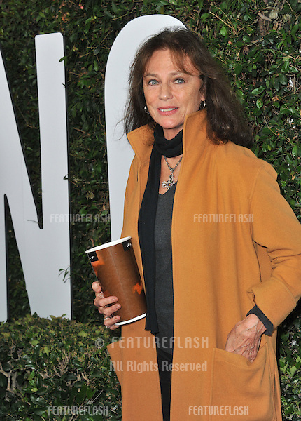 Jacqueline Bissett at the Los Angeles premiere of &quot;Mandela: Long Walk to Freedom&quot; at the Cinerama Dome, Hollywood.<br /> November 11, 2013  Los Angeles, CA<br /> Picture: Paul Smith / Featureflash