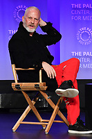 "HOLLYWOOD, CA - MARCH 23: Ryan Murphy at PaleyFest 2019 for FX's ""Pose"" panel at the Dolby Theatre on March 23, 2019 in Hollywood, California. (Photo by Vince Bucci/FX/PictureGroup)"