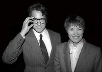 Warren Beatty Glenda Jackson Undated<br /> Photo By Adam Scull/PHOTOlink.net
