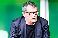 GRONINGEN - Voetbal, FC Groningen - FC Twente, Eredivisie, seizoen 2019-2020, 10-08-2019, technisch directeur FC Twente Ted van Leeuwen