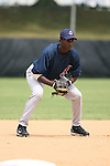Cleveland Indians Spring Training 2008