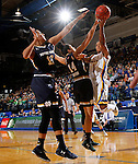 Notre Dame at South Dakota State Women's Basketball