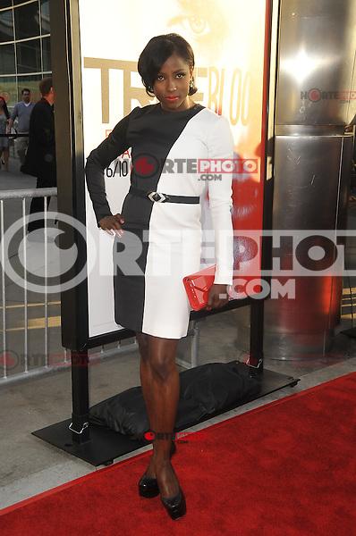 Rutina Wesley at HBO's 'True Blood' Season 5 Los Angeles premiere at ArcLight Cinemas Cinerama Dome on May 30, 2012 in Hollywood, California. © mpi35/MediaPunch Inc.