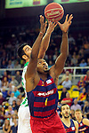 2016-10-23-FC Barcelona Lassa vs Real Betis Energia Plus: 80-58.