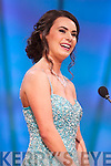 Sunderland Rose Talitha Orlandi during the Tuesday night Rose Selection at the Dome.
