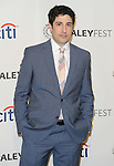 "Jason Biggs at the 2014 PaleyFest ""Orange Is The New Black"", held at The Dolby Theatre in Los Angeles on March 14, 2014"