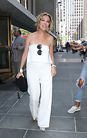 AUG 16 Kathie Lee Gifford Seen In NYC