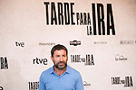 "Antonio de la Torre  during the presentation of the spanish film "" Tarde para la Ira"" at Cines Palafox in Madrid. September 06, Spain. 2016. (ALTERPHOTOS/BorjaB.Hojas)"