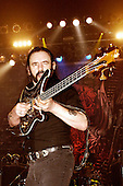 Nov 25, 2006: MOTORHEAD- Academy Brixton London