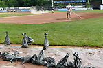 7-4-19, Kalamazoo Growlers vs Battle Creek Bombers Northwoods League Baseball