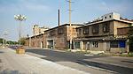 Former Beancake Factory, Yingkou (Newchwang).