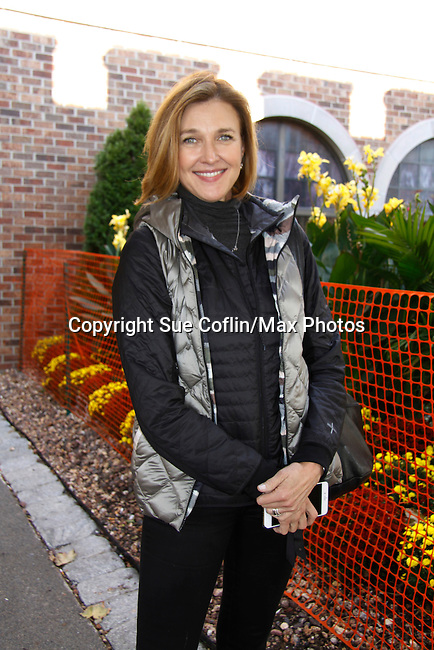"Brenda Strong - Desperate Housewives ""MaryAlice""  appears at 25th Anniversary of Chiller Theatre on October 25, 2015 at Sheraton Hotel, Parsippany, NJ. (Photo by Sue Coflin/Max Photos)"
