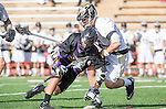 San Diego, CA 05/25/13 - Teagan Willes (Carlsbad #25) and Connor Larrick (Westview #29)