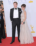 Damian Lewis. at The 64th Anual Primetime Emmy Awards held at Nokia Theatre L.A. Live in Los Angeles, California on September  23,2012                                                                   Copyright 2012 Hollywood Press Agency