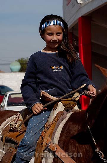 horse caballo arena; 12.05.2004<br />