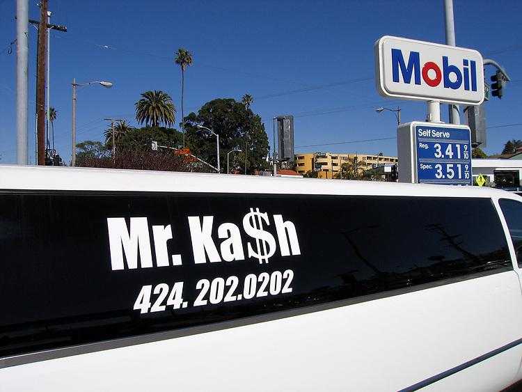 Mr. Kash, Redondo Beach