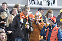 SCHAATSEN: AMSTERDAM: Olympisch Stadion, 11-03-2018, WK Allround, Coolste Baan van Nederland, ©foto Martin de Jong