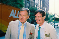 Bill Daily & Jack Riley Bob Newhart Reunion 1985 By Jonathan Green