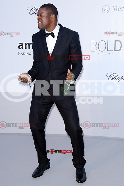 Chris Tucker attends the amfAR Gala at Hotel du Cap-Eden-Roc in Cannes, 24th May 2012...Credit: Timm/face to face /MediaPunch Inc. ***FOR USA ONLY***