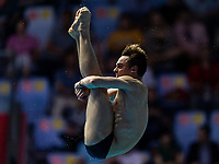 DALEY Thomas GBR GREAT BRITAIN<br /> Gwangju South Korea 19/07/2019<br /> Diving Men's 10m Platform Semifinal<br /> 18th FINA World Aquatics Championships<br /> Nambu University Aquatics Center <br /> Photo © Andrea Staccioli / Deepbluemedia / Insidefoto