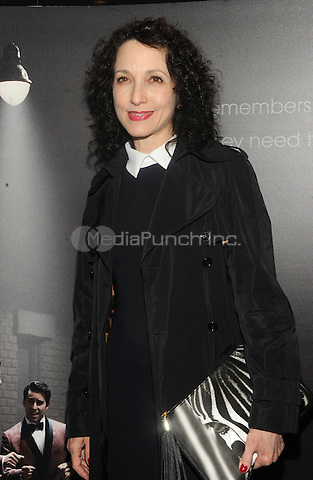 New York, NY- June 9: Bebe Neuwirth attends the 'Jersey Boys' Special Screening at the Paris Theater on June 9, 2014 in New York City. Credit: John Palmer/MediaPunch