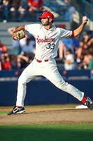 Spokane Indians 2008