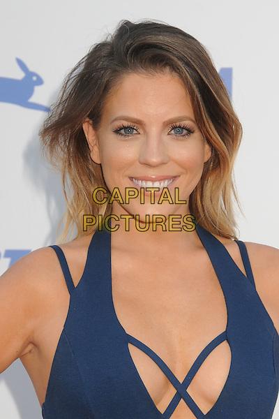 30 September 2015 - Hollywood, California - Stephanie Bauer. PETA 35th Anniversary Gala held at the Hollywood Palladium. <br /> CAP/ADM/BP<br /> &copy;BP/ADM/Capital Pictures