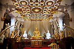 Sri Lanka | Religion | Temples + Churches