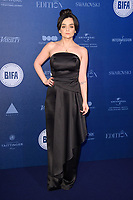 Hayley Squires<br /> arriving for the British Independent Film Awards 2017 at Old Billingsgate, London<br /> <br /> <br /> &copy;Ash Knotek  D3359  10/12/2017