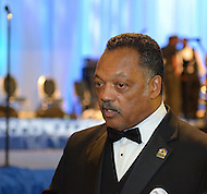 September 24, 2011  (Washington, DC)    The Reverend Jesse L. Jackson, Sr. at the Phoenix Awards Dinner.  The Phoenix Award is given to individuals that positively impact the African-American experience.  The Dinner concluded a week-long series of activities and panel discussions during the 41st Annual Legislative Conference of the Congressional Black Caucus Foundation.   (Photo by Don Baxter/Media Images International)