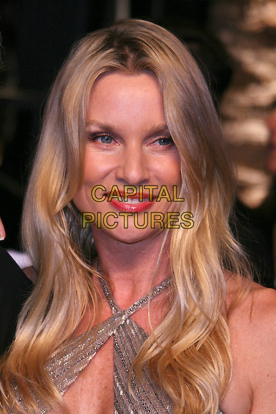 NICOLLETTE SHERIDAN.At the 2007 Vanity Fair Oscar Party held at Morton's, West Hollywood, CA, USA,.February 25th 2007..portrait headshot Nicolette.CAP/LNC/RIC.©LNC/Capital Pictures.