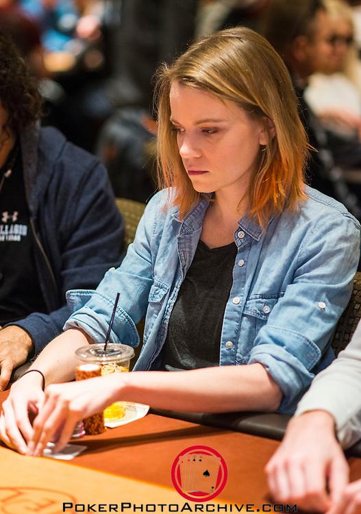 WPT Five Diamond World Poker Classic S14