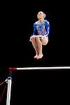 Amelia Montague British Championships, Junior All- Around, 2016.