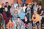 Young at Heart: Tadhg Brick, from Ballymacelligot, having a great time surrounded by friends and family at his 91st.birthday party held in The Ballymac Bar on Sunday evening.
