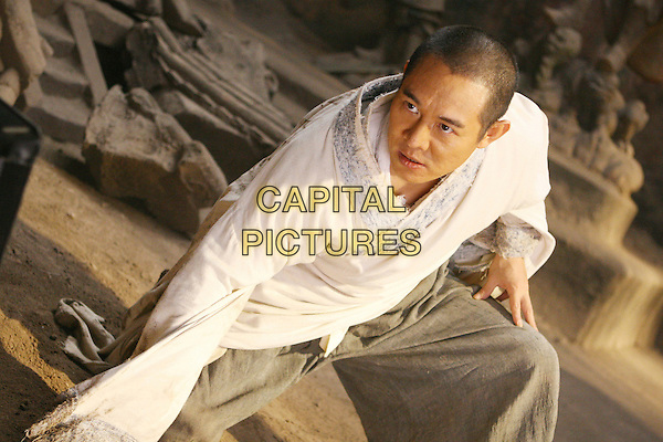JET LI .in The Forbidden Kingdom.*Filmstill - Editorial Use Only*.CAP/FB.Supplied by Capital Pictures.
