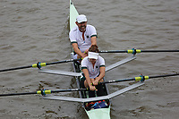 Crew: 248   BEB-MORRIS    Bewl Bridge Rowing Club    Mx MasD/E 2x <br /> <br /> Pairs Head 2017<br /> <br /> To purchase this photo, or to see pricing information for Prints and Downloads, click the blue 'Add to Cart' button at the top-right of the page.