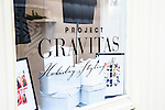 Seaport: Project Gravitas