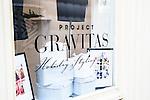 Seaport: Project Gravitas